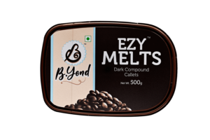 EZY MELTS Dark Compound Callets