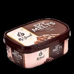 EZY MELTS Milk Compound Callets