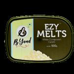 EZY MELTS White Compound Callets